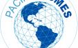 Pacific Domes Logo