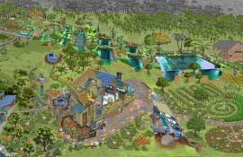Ecological Stewardship & Regenerative Design