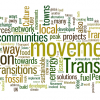 Transitions Wordle