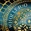 Whollyh20 Logo