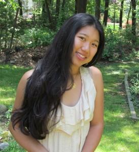 Rana Lehmer-Chang