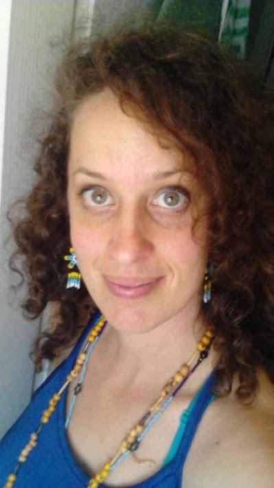 Sara Smith Rubio Head Shot