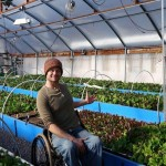 Closed-Loop Aquaponics: Combining the Sciences of Permaculture & Aquaponics