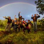 Dancing Freedom: Embodying Resilience