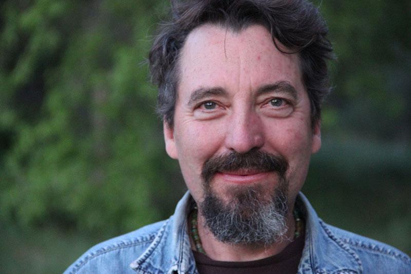 Joel Glanzberg