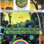 Embodying Permaculture – 5 Senses Exploration through Movement, Theater & Music