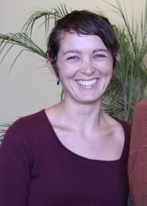 Thea Maria Carlson
