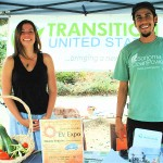 Building a Resilient Neighborhood with Transition Streets