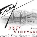 Frey Vineyards