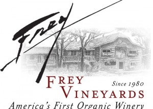 Frey Vineyards