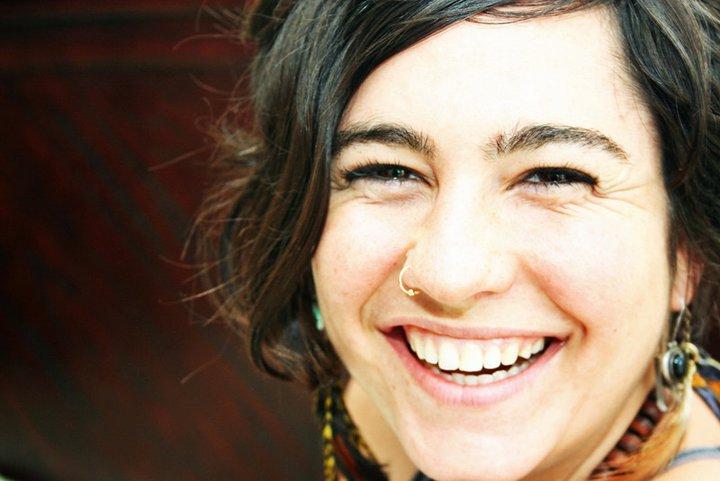 Sarah Mackota