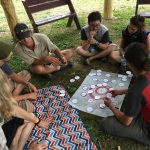 "Adapt – A Permaculture Game ""Create a world you want to live in."""