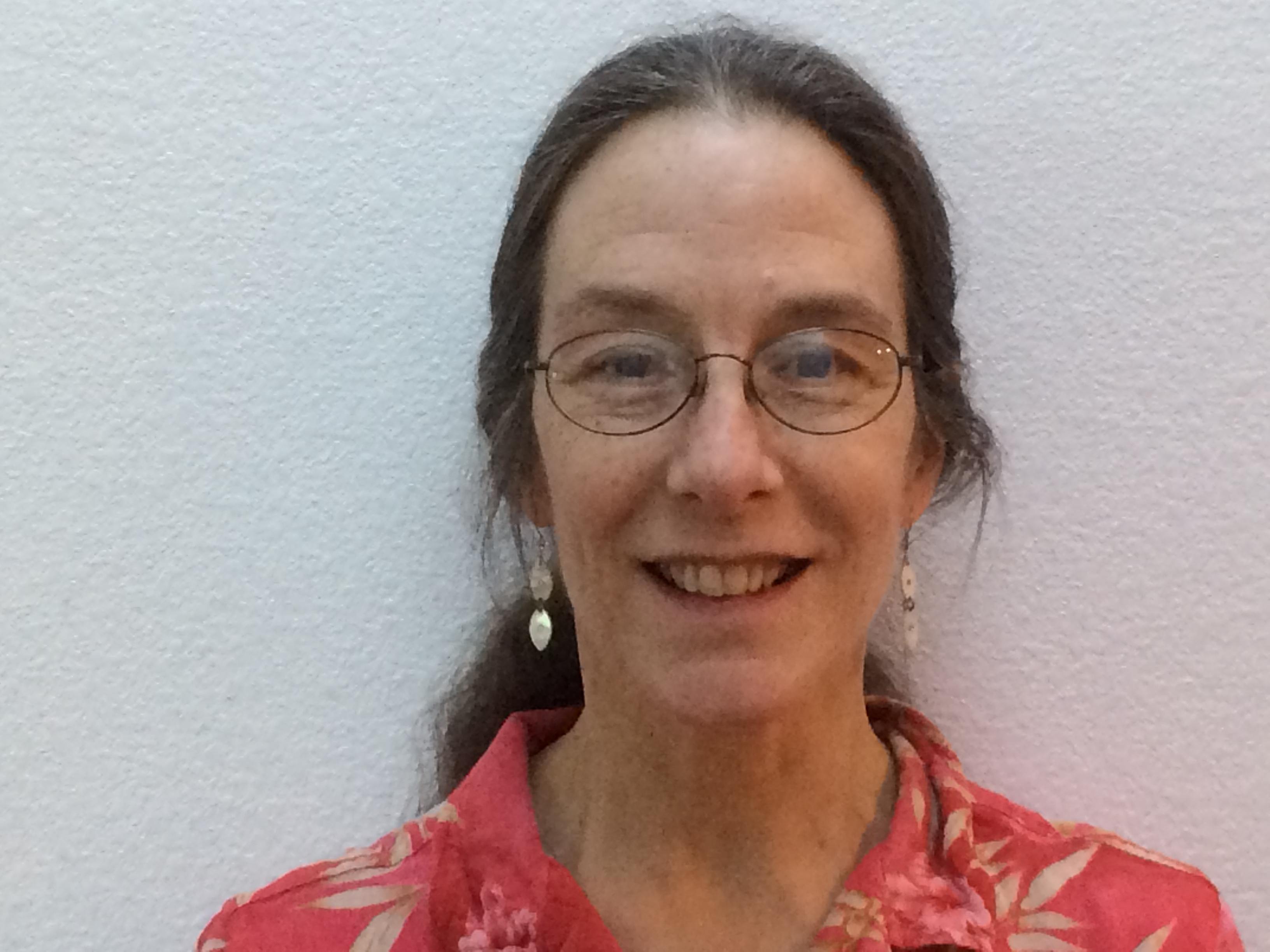 Gail Williamson