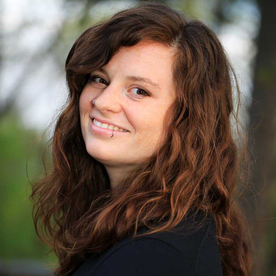 Hannah Shadrick