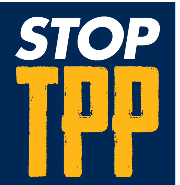 Protecting Democracy from the TPP