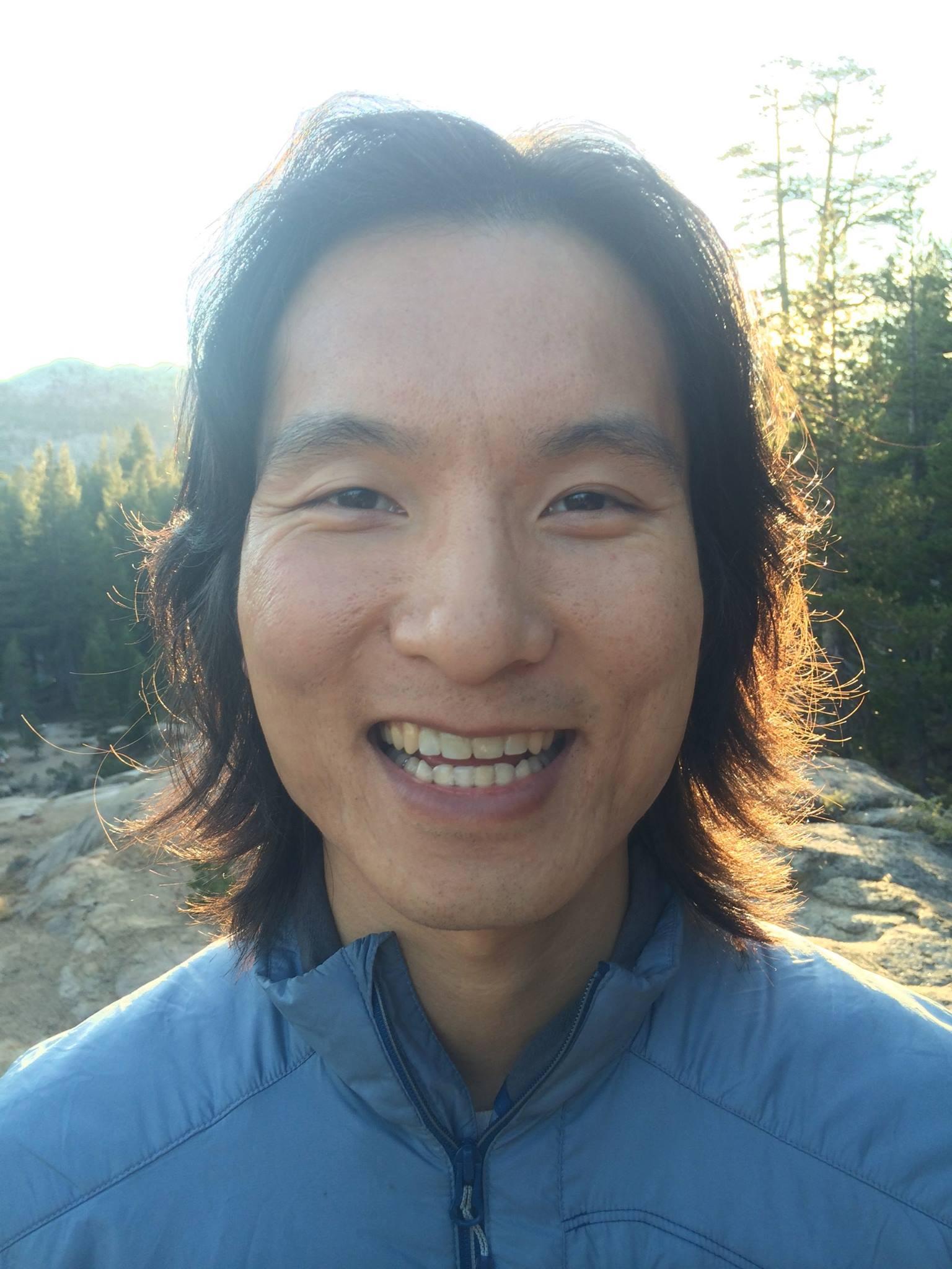 Jingtian Yu