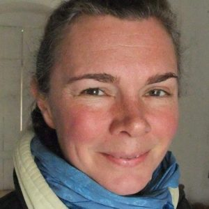 Jillian Hovey