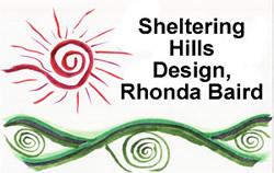 Sheltering Hills Design