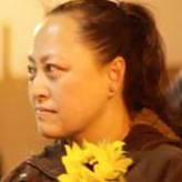 Susan Park Protest Shot