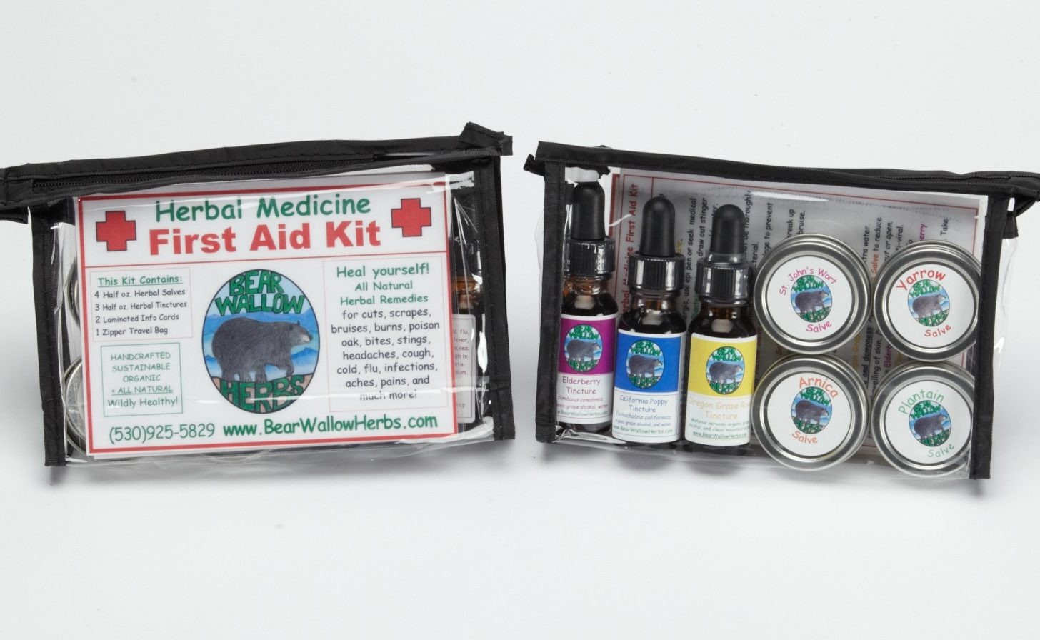Cara Saunders Herbs For First Aid E1472955509552