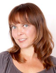 Hannah Apricot Eckberg