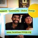 Community Choice Energy: A Pathway to Resilient, Energy-Secure Communities