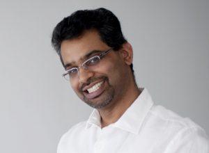 Sunil R Nair