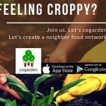 Cogarden: The NeighborFood Network