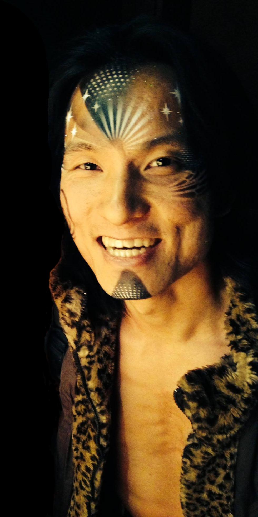 Xeo Musician