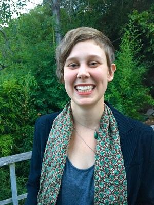 Rachel Economy Head Shot