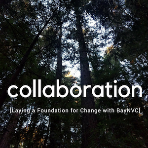Collaboration: Laying a foundation for Change with NVC