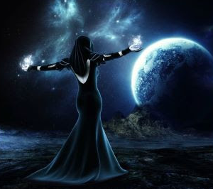 Moon Blood Empowerment