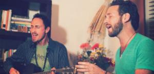 Sāmi Brothers : Madhu & Alex