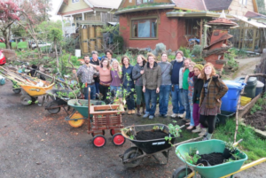 Permaculture, Placemaking & Community Building: A Journey into the Possible