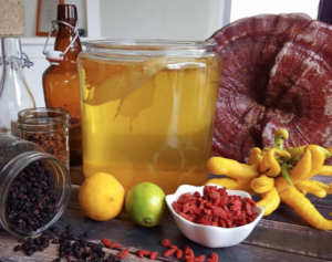 Kombucha and Jun: Brewing and Flavoring Tips to Take Your Brew to the Next Level