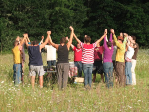 Tales from the Trenches: The realities of life in intentional communities