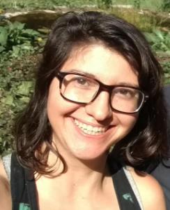 Chloe Buzzotta