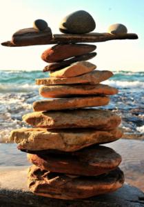 The Balance of Polarities