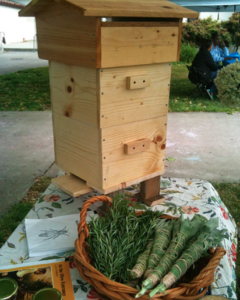"""Natural"" Beekeeping a Holistic Approach"