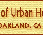 Institute of Urban Homesteading Oakland