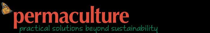 Permaculture Magazine North America