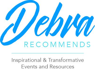 Debra Logo Nosub1