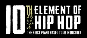 10th Element of Hip Hop Health & Wellness