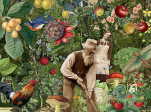 The Third Ethic: Practicing Fair Share Permaculture