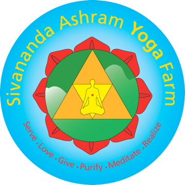Sivananda Ashram Yoga Farm Logo Final
