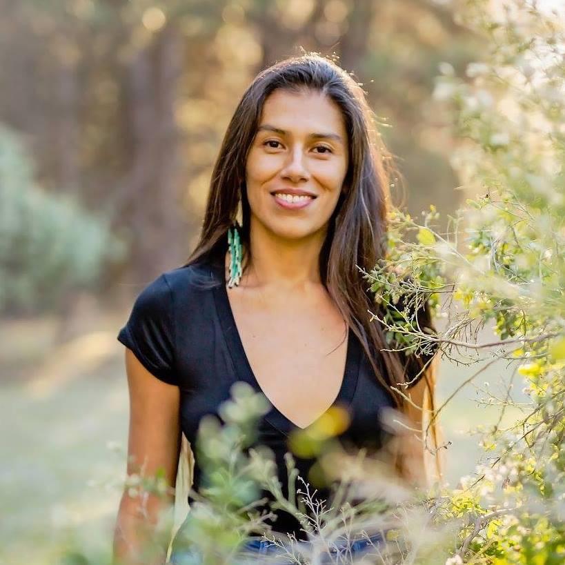 Pilar Mejia