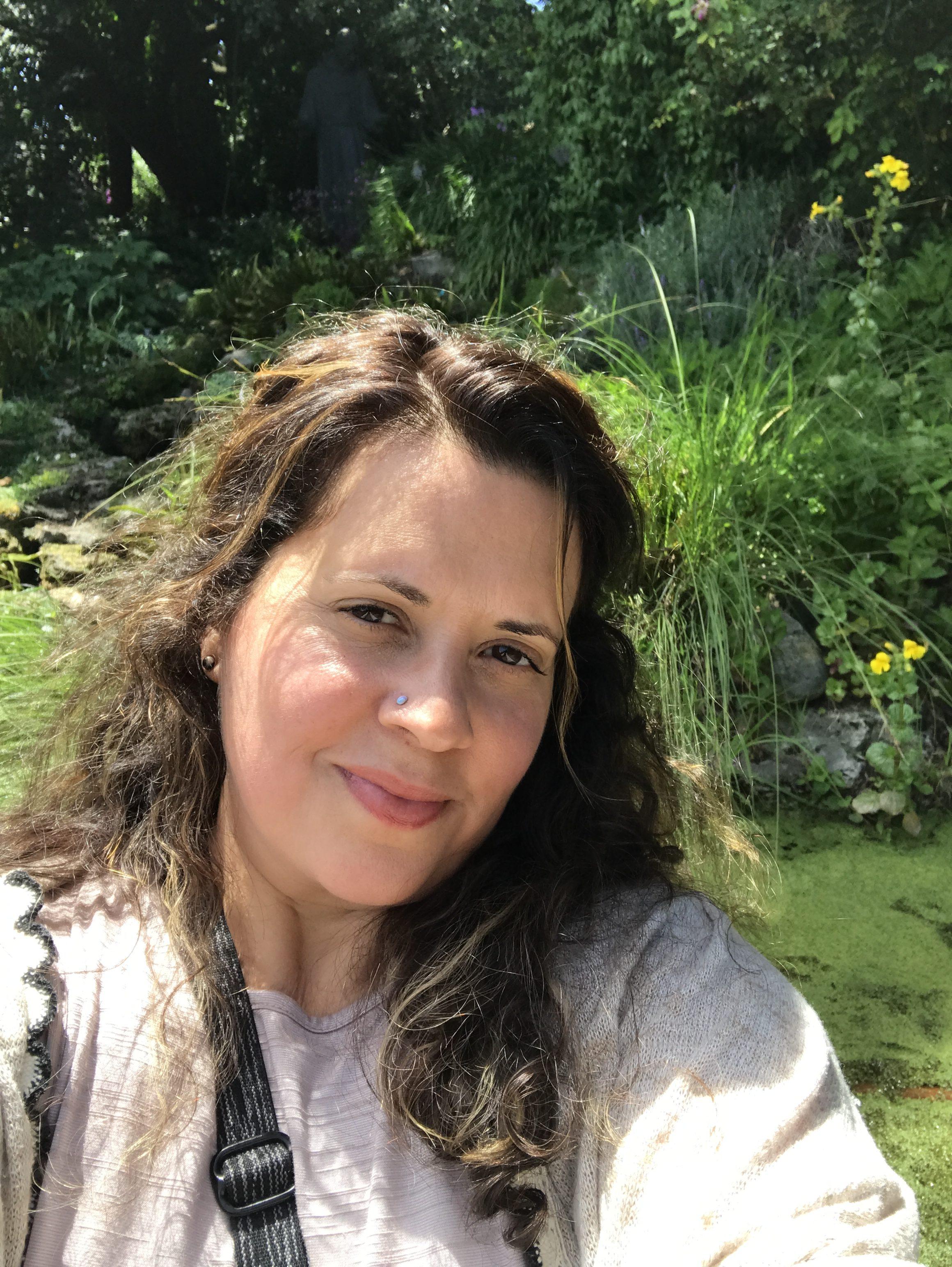 Rosaly Medina
