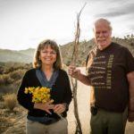Margie Bushman & Wes Roe