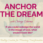 Anchor The Dream