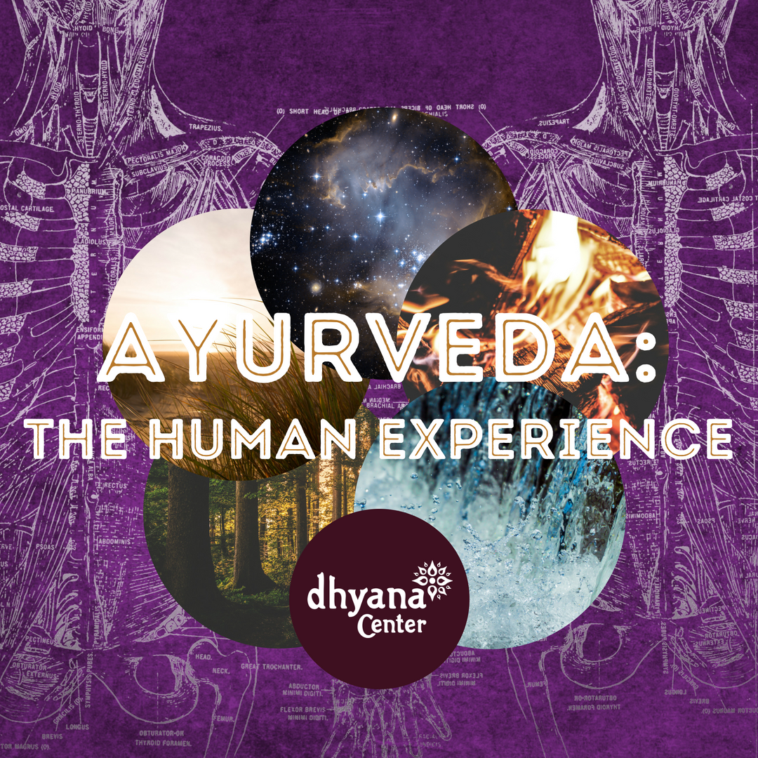 Ayurveda-A Human Experience on Planet Earth